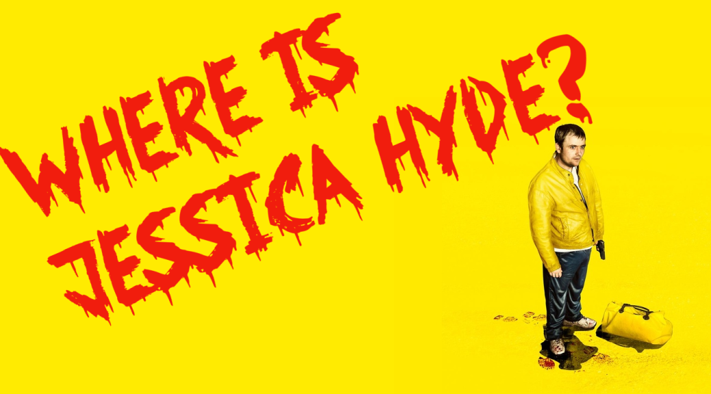 Where is Jessica Hyde?