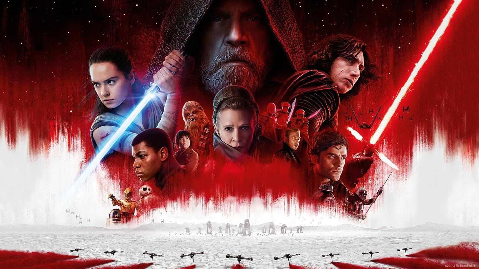 Star Wars: Gli Ultimi Jedi, le tre legi