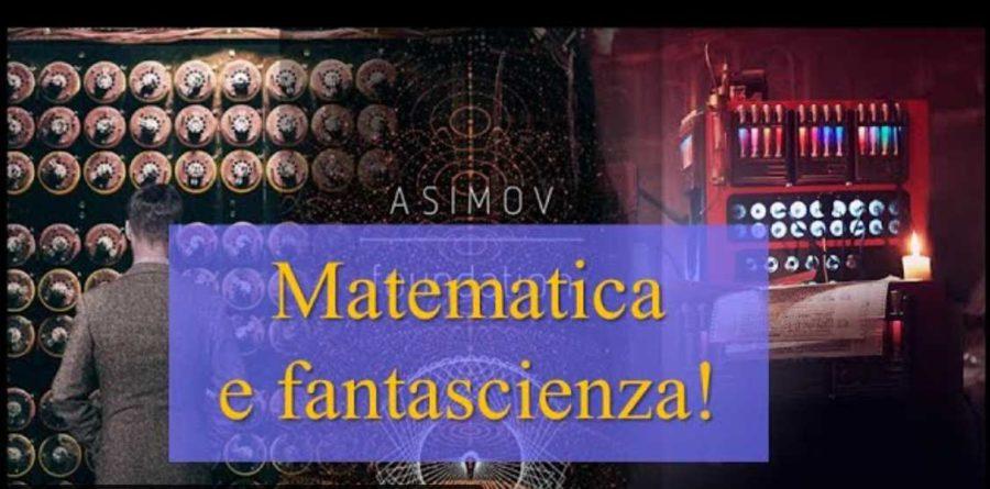 Matematica e fantascienza