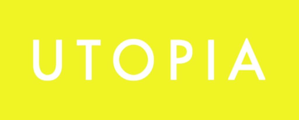 Il logo di Utopa